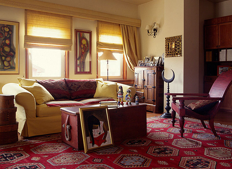 Home Design With Rugs Anatolian Kilims