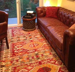 Living With Rugs Kilim Rugs Overdyed Vintage Rugs Hand