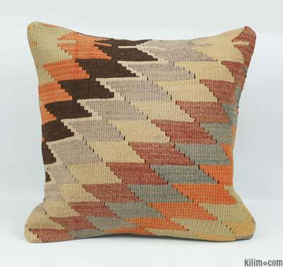 Kilim pillow covers