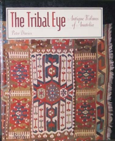 kilim the tribal eye book cover