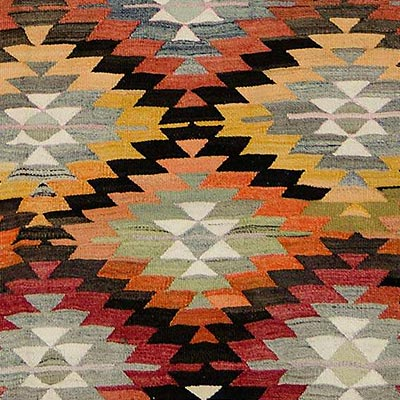 What is a kilim
