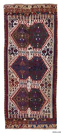 Antique Malatya kilim
