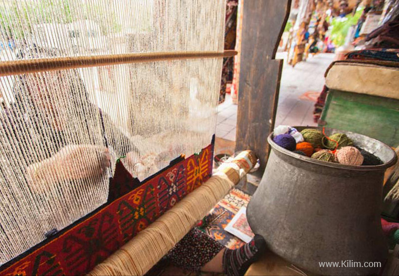 What is a Kilim   Kilim Studio: The Source for Authentic