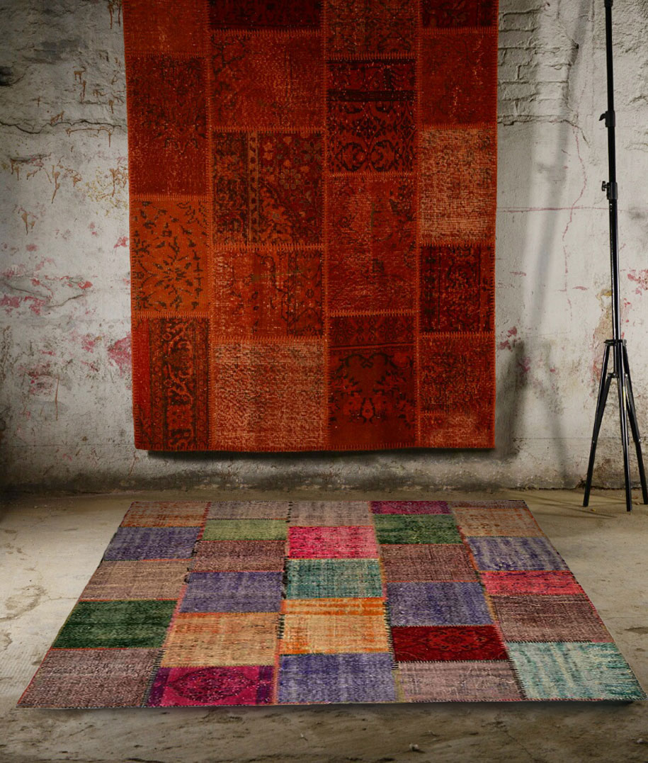 Kilim.com: The Source For Authentic Vintage Rugs, Kilims