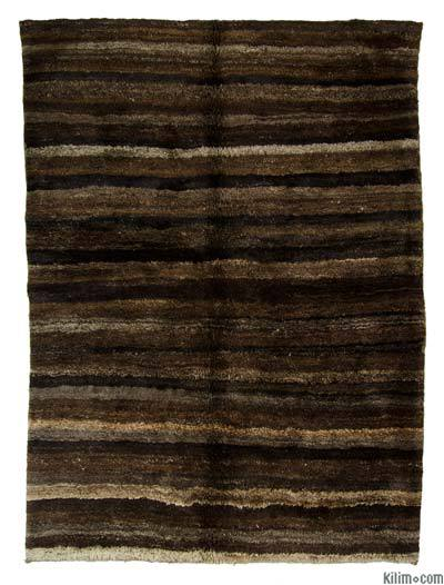 New Anatolian Tulu Area Rug